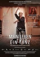 """Plakatmotiv """"Mein Leben: Ein Tanz"""""""