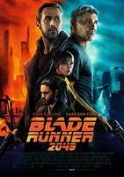 "Plakatmotiv ""Blade Runner 2049"""