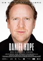 """Plakatmotiv """"Daniel Hope - Der Klang des Lebens"""""""