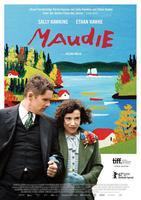 "Plakatmotiv ""Maudie"""