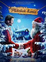 "Plakatmotiv ""Plötzlich Santa"""