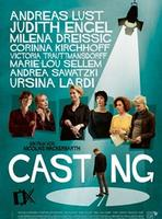 "Plakatmotiv ""Casting"""