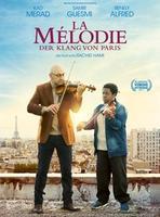 """Plakatmotiv """"La Mélodie - Der Klang von Paris"""""""