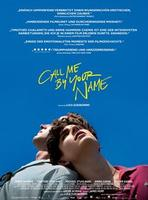 "Plakatmotiv ""Call Me By Your Name"""