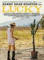 """Plakatmotiv """"Lucky"""""""