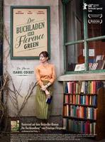 """Plakatmotiv """"Der Buchladen der Florence Green"""""""