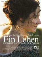 """Plakatmotiv """"Ein Leben"""""""