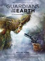 "Plakatmotiv ""Guardians Of The Earth"""