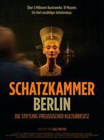 """Plakatmotiv """"Schatzkammer Berlin"""""""