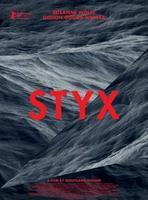 """Plakatmotiv """"Styx"""""""