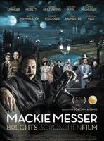 """Plakatmotiv """"Mackie Messer - Brechts Dreigroschenfilm"""""""