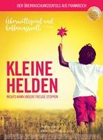 """Plakatmotiv """"Kleine Helden"""""""