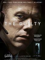 "Plakatmotiv ""The Guilty"""