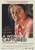 "Plakatmotiv ""A Woman Captured"""