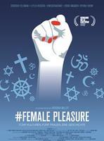 """Plakatmotiv """"#Female Pleasure"""""""
