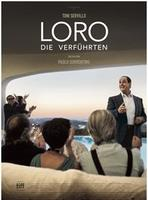 """Plakatmotiv """"Loro - Die Verführten"""""""