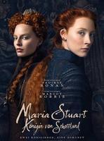 """Plakatmotiv """"Maria Stuart, Königin von Schottland"""""""