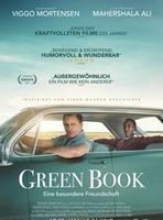 """Plakatmotiv """"Green Book – Eine besondere Freundschaft"""""""