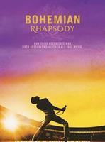 "Plakatmotiv ""Bohemian Rhapsody"""