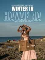 "Plakatmotiv ""Winter in Havanna"""