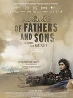 "Plakatmotiv ""Of Fathers And Sons - Die Kinder des Kalifats"""