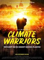 "Plakatmotiv ""Climate Warriors"""
