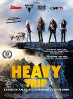 "Plakatmotiv ""Friday-Night-Movie: Heavy Trip"""