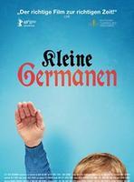 """Plakatmotiv """"Kleine Germanen"""""""