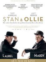 "Plakatmotiv ""Stan & Ollie"""