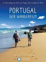 "Plakatmotiv ""Portugal - Der Wanderfilm"""