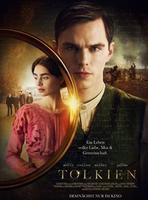 "Plakatmotiv ""Tolkien"""