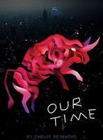 """Plakatmotiv """"Nuestro Tiempo"""""""