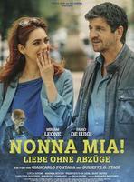 """Plakatmotiv """"Nonna Mia!"""""""
