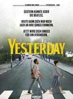"""Plakatmotiv """"Yesterday"""""""