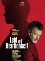 """Plakatmotiv """"Leid und Herrlichkeit"""""""