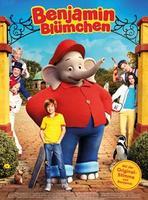 "Plakatmotiv ""Benjamin Blümchen"""