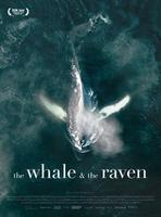 """Plakatmotiv """"The Whale And The Raven"""""""