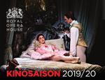 "Plakatmotiv ""Kinosaison aus dem Royal Opera House 2019/20"""