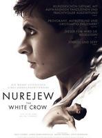 "Plakatmotiv ""Nurejew - The White Crow"""