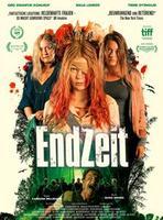 """Plakatmotiv """"Endzeit"""""""