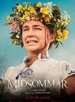 """Plakatmotiv """"Friday-Night Movie: Midsommar"""""""