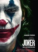 """Plakatmotiv """"Joker"""""""