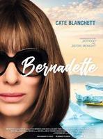 """Plakatmotiv """"Bernadette"""""""