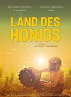 """Plakatmotiv """"Land des Honigs"""""""