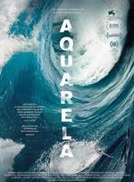 "Plakatmotiv ""Aquarela"""