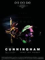 """Plakatmotiv """"Cunningham"""""""