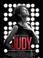 "Plakatmotiv ""Judy"""
