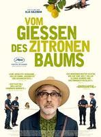 """Plakatmotiv """"Vom Gießen des Zitronenbaums"""""""