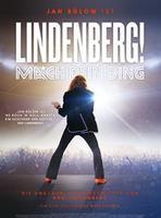 """Plakatmotiv """"Lindenberg! Mach dein Ding!"""""""