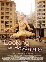 "Plakatmotiv ""Looking At The Stars"""